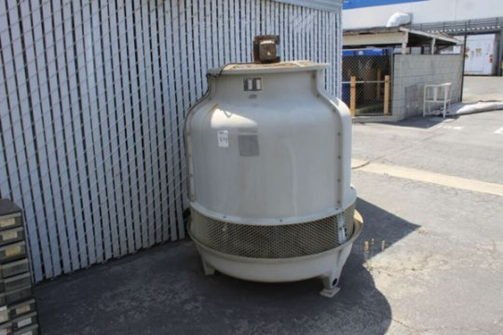 Amcot St 20 Cooling Tower Cooling Capacity 240 000 Btu Hr Air