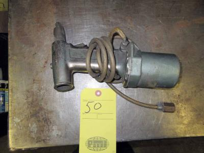 HYDRAULIC POP RIVETER, Mdl. PRG540, air operated