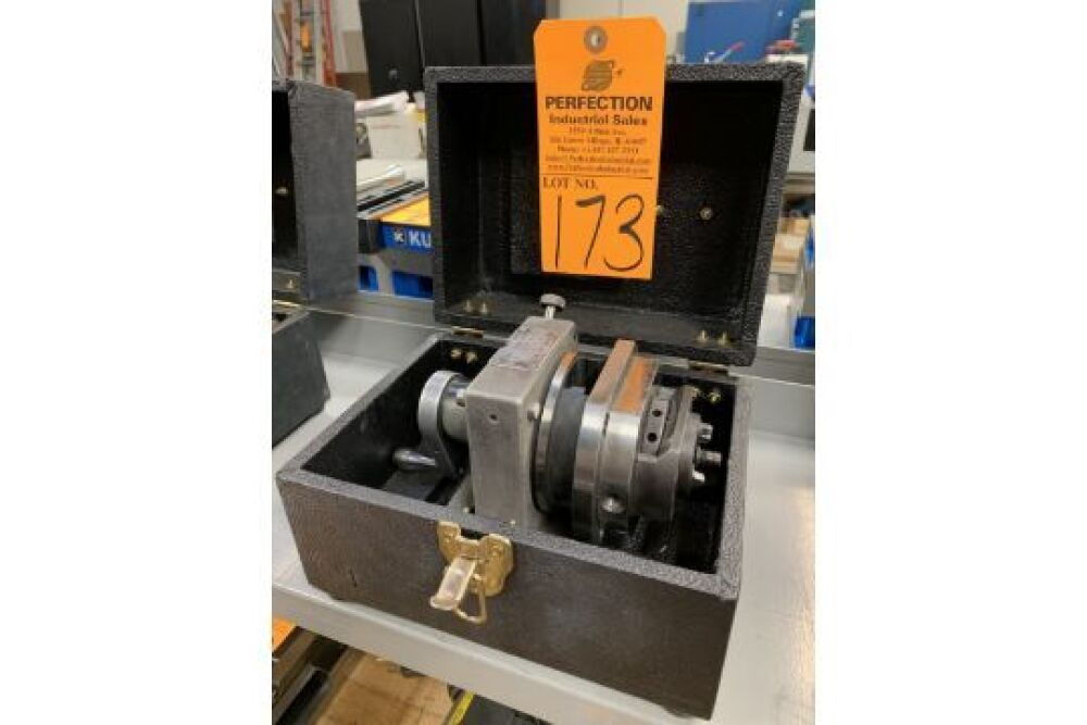 Grind-All No  1 Precision V-Block Grinding Fixture (Located at: R