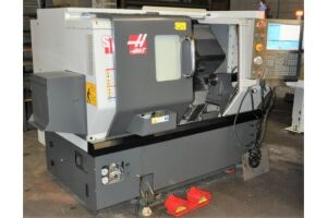 CNC & Turning Machinery