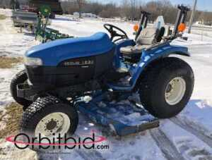 Roeters Farm Equipment