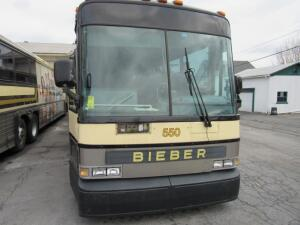 Bieber Transportation Group & Fun Tours