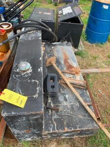 Midway Oilfield Constructors – Vacuum Trucking
