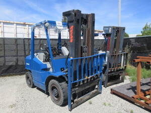HUGE 2-DAY AUCTION! NEW MOBILE SOLAR GENERATOR PARTS INVENTORY OVER